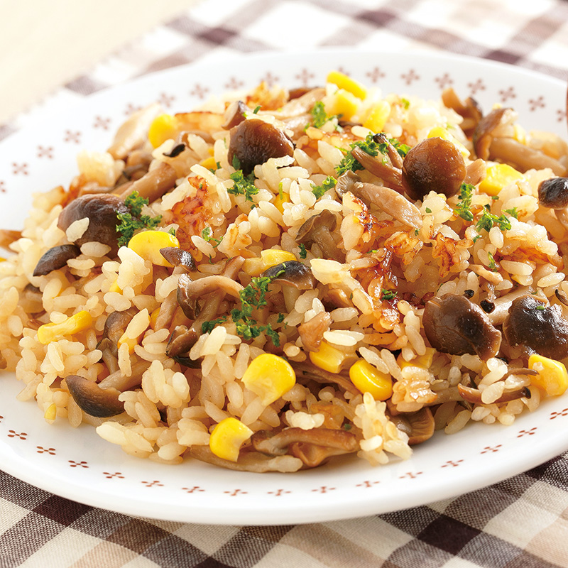 洋風 炊き込み ご飯 おかず要らずで献立らくらく!和・洋・中「混ぜご飯」の人気レシピ20...