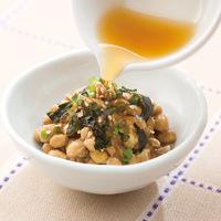 韓国風納豆