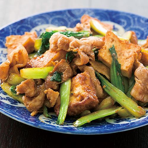 バラ レシピ 人気 肉 豚