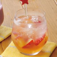 りんご酢カッシュ
