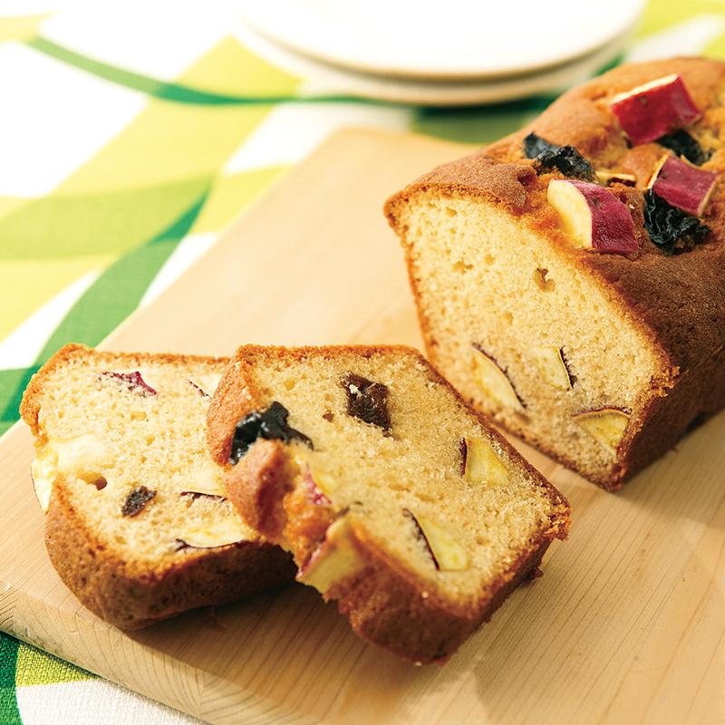 ケーキ さつまいも さつまいもの簡単スイーツ15選!人気レシピを参考に絶品スイーツを作ろう!