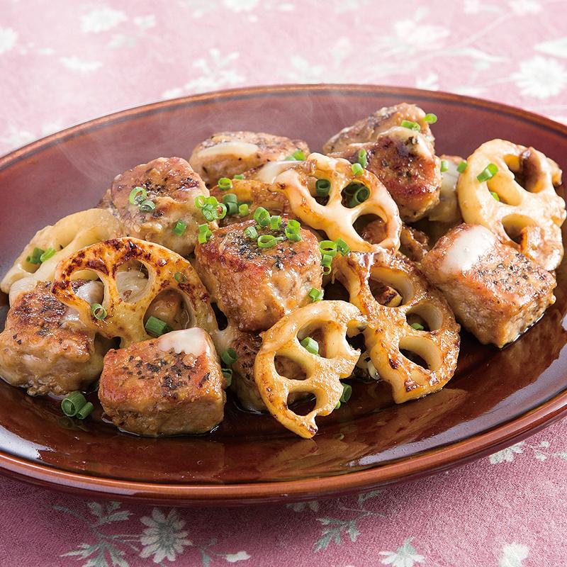 豚 挽き肉 レシピ