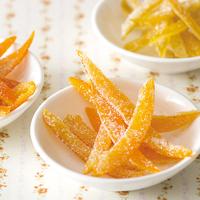 柑橘ピール