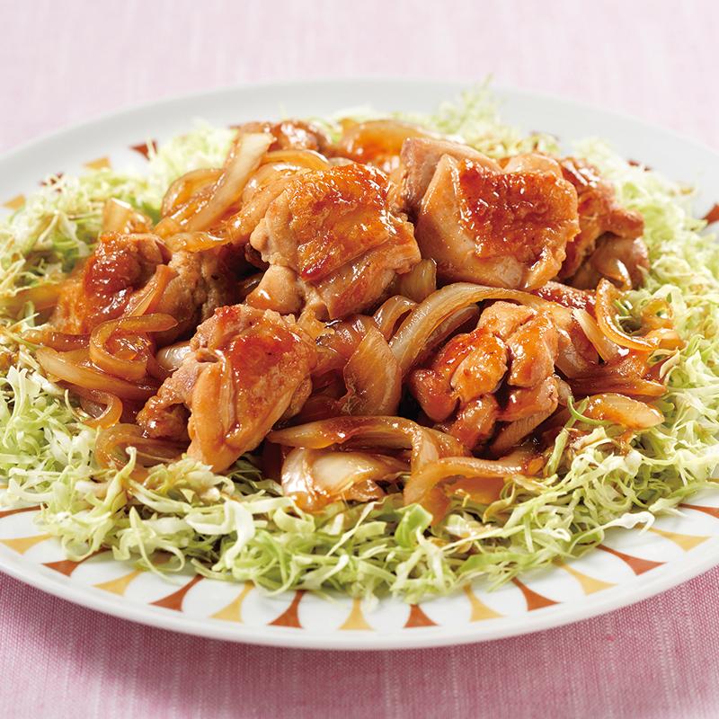 鶏 モモ 照り 焼き レシピ 人気