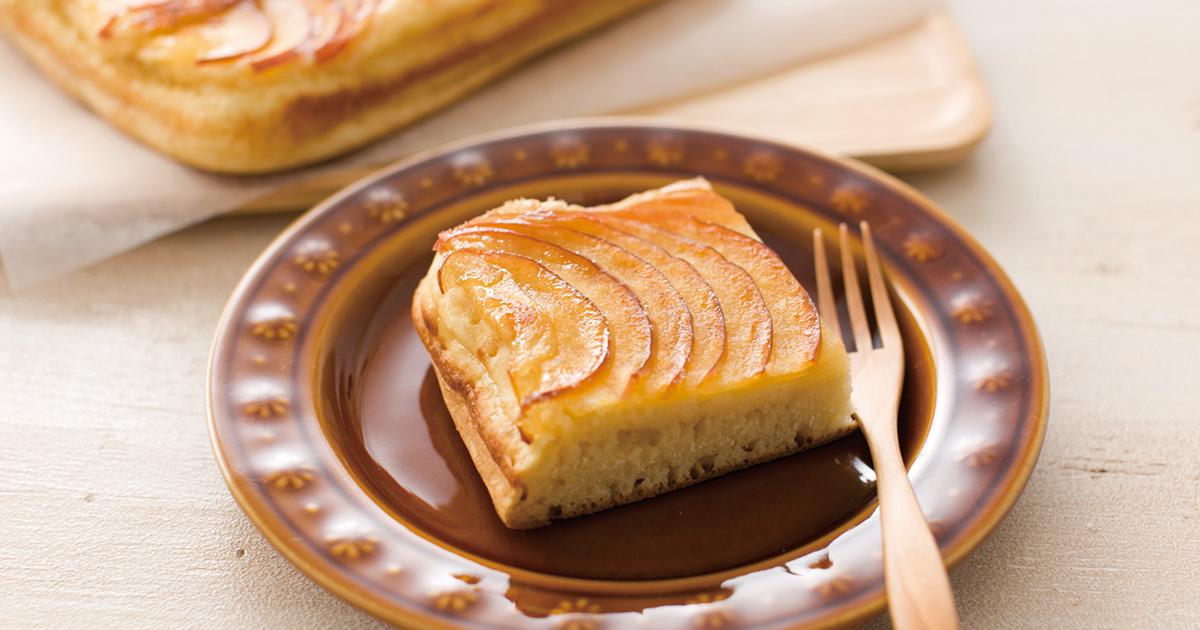パンケーキ 副菜