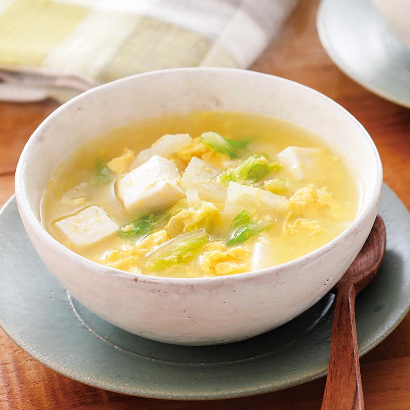 スープ レシピ コーン 人気 スープレシピ クックパッドで人気1位