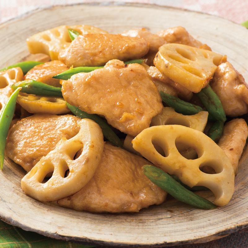 レシピ 鶏 むね 肉