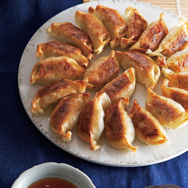 美味しい 餃子 の 作り方