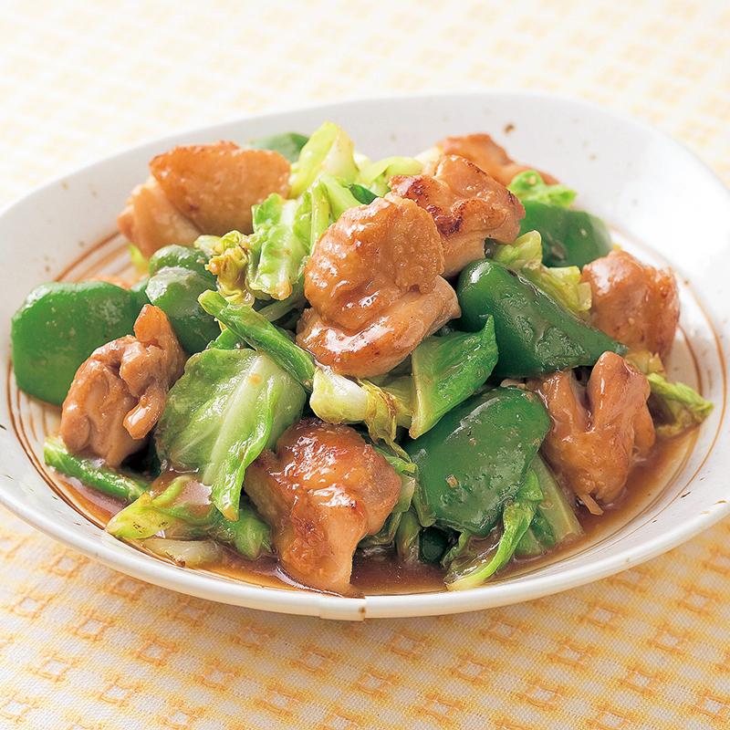鶏 モモ レシピ 人気