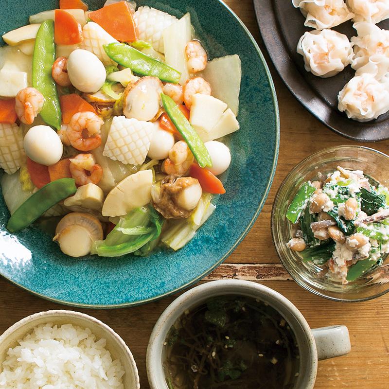 簡単 八 宝 菜 八宝菜のレシピ・作り方 【簡単人気ランキング】|楽天レシピ