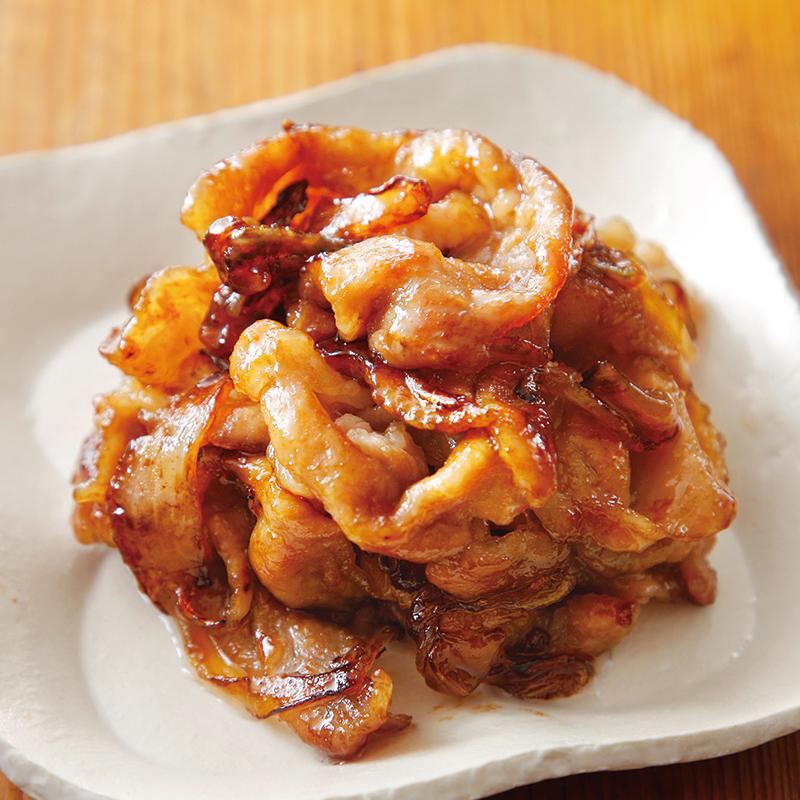 弁当 お ロース 豚 薄切り コストコの豚ロース薄切りで豚焼肉弁当