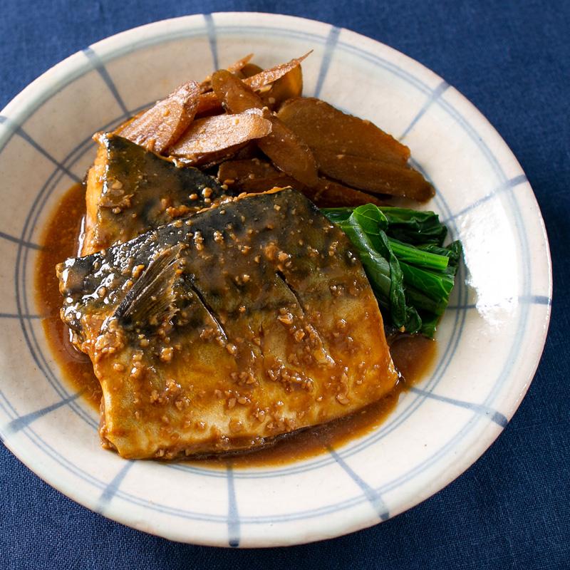 味噌 鯖 レシピ の 煮