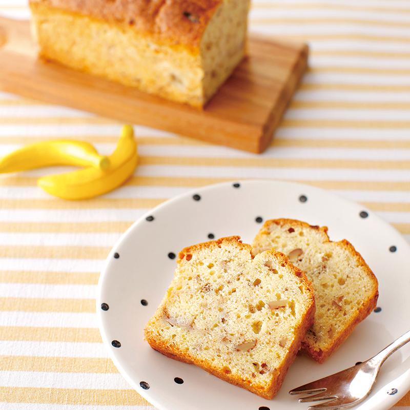 パウンド ケーキ の 作り方 お好みはどれ?3種類の作り方でパウンドケーキを比較