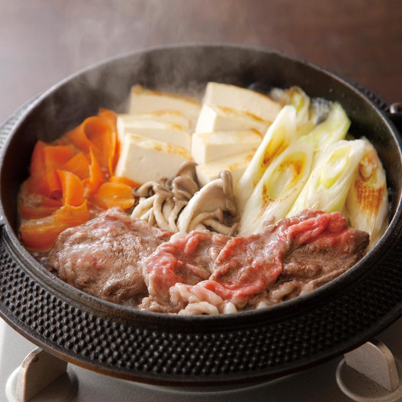 すき焼き レシピ