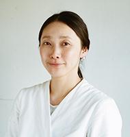 長田佳子さん